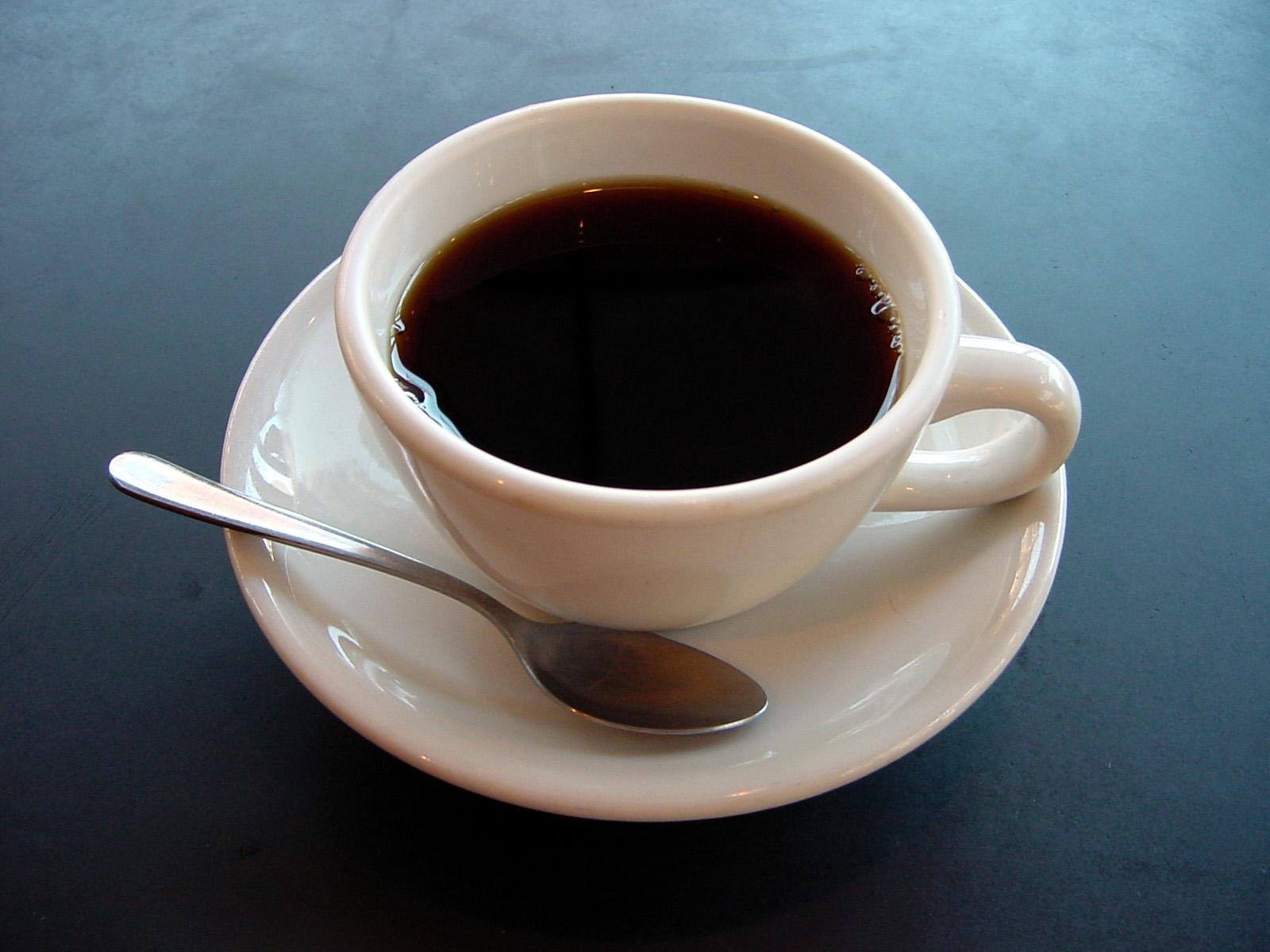 eine tassen cafe